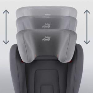Britax KidFix 2 R Booster Car Seat